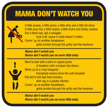 Mama Don't Watch You.jpg