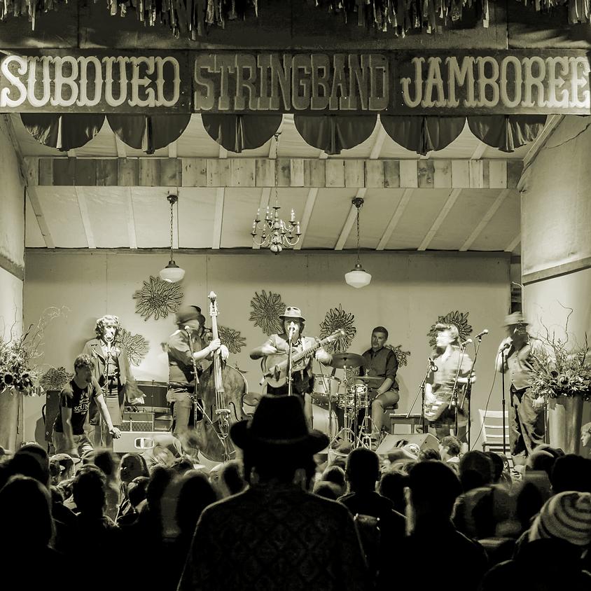 Subdued Stringband Jamboree 2021