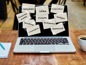 The Pros & Cons of Working for Start-ups