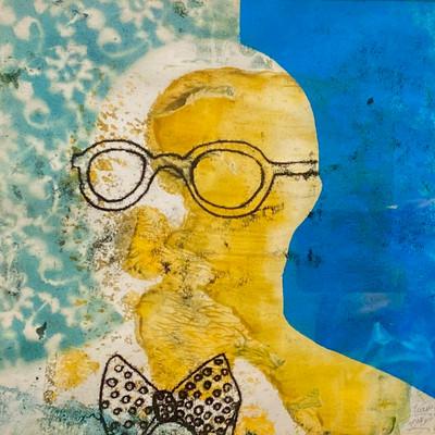 Kunst in der Psychiatrie oder Psychiatrie in der Kunst?