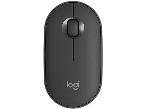 Logitech M350 Pebble Mouse