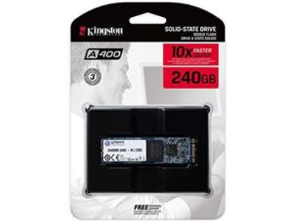 Kingston M.2 SSD 240 GB