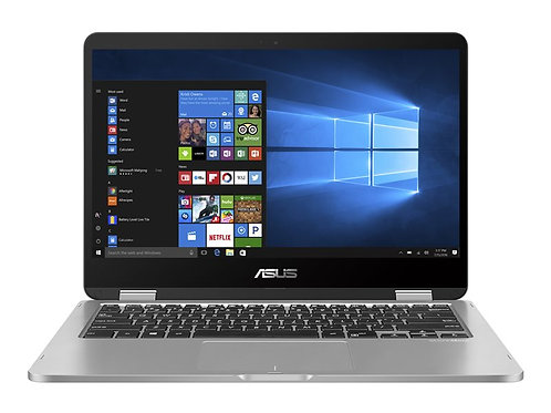 ASUSVivoBook Flip 14 TP401MA