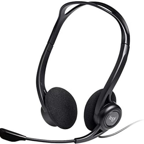 Logitech 960 Headset