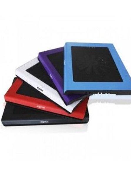 Aqprox Color Notebook Cooler Pad