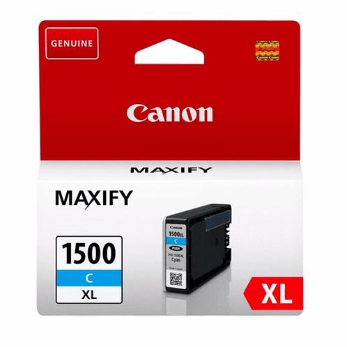 Canon Cartridge 1500 xl Colour