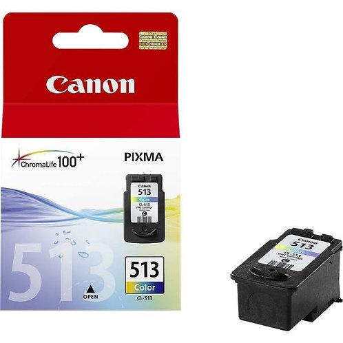 Canon Cartridge 513 Colour