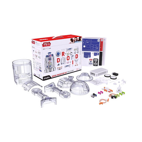 LittleBits Star Wars Driod Inventor Kit