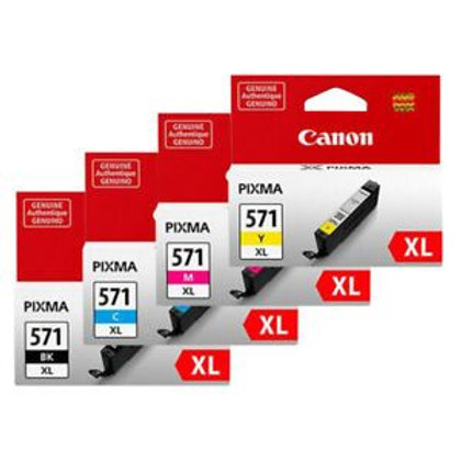 Canon Cartridge 571xl