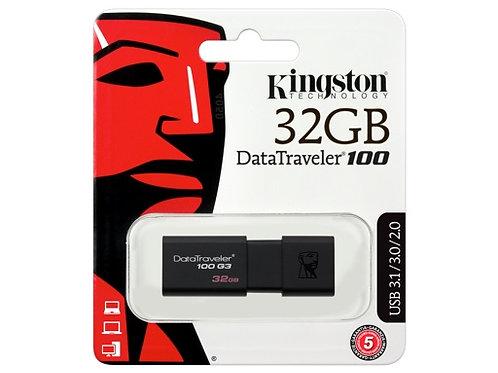 Kingston Data Traveler Pen Drive 32 GB