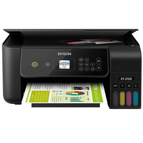 Epson L 3160 Multi-Function Printer
