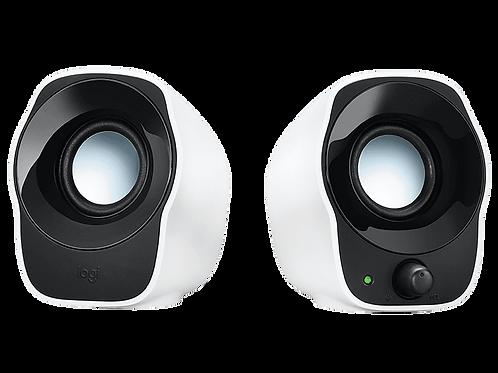 Logitech Z120 Mini Speakers