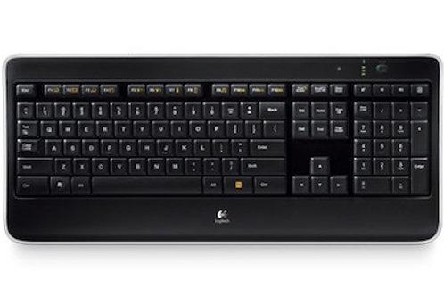 Logitech K800 Keyboard