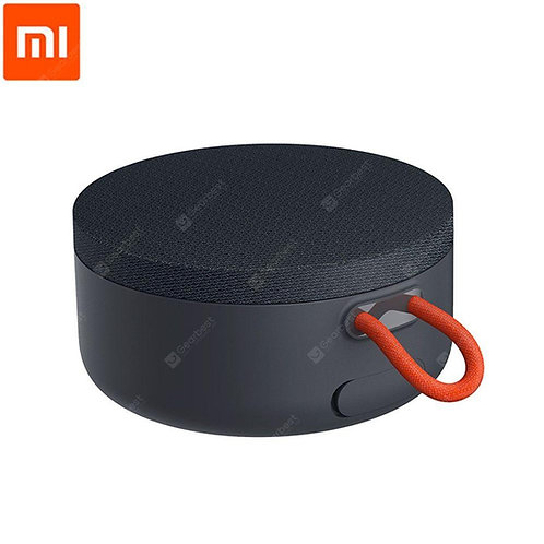 Xiaomi XMYX04WM IP55 Bluetooth Mini Speaker
