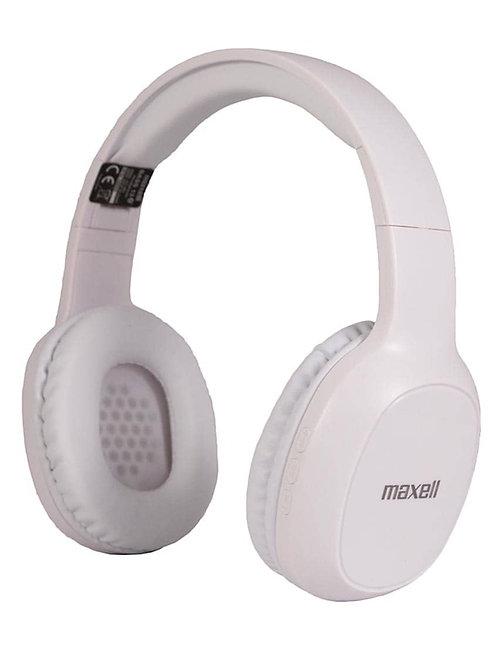 Maxell Bass 13 Bluetooth HD1 Headphones