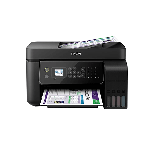 Epson L 5190 Multi-Function Printer