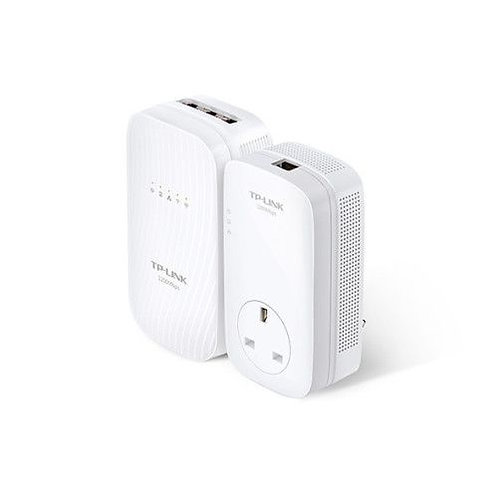 TP-Link WPA8730 KIT Powerline ac Wi-Fi Kit