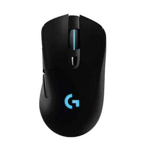Logitech G703 Lightspeed Hero Mouse