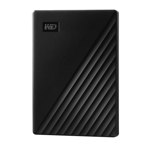Western Digital  2TB External Hard Drive
