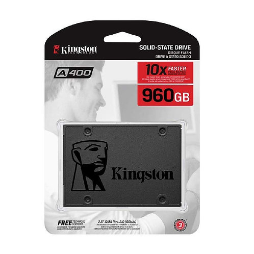 Kingston SSD 960 GB