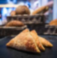 Vers brood in Delft van Bakker Jaap