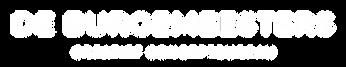 DeBurgemeesters_Logo2020_01_03122019_Tek