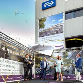 Starthandeling Rotterdam Alexander