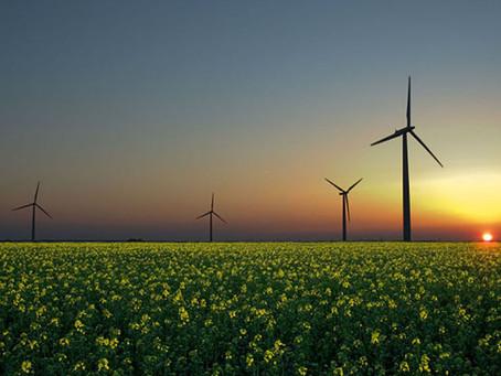 East Nomads kiest voor schone energie