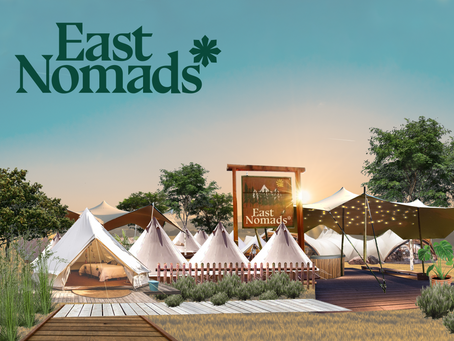 East Nomads is volledig coronaproof