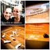 Gastcollege @ Haagsche Hogeschool: kennisoverdracht vs ervaringsleer