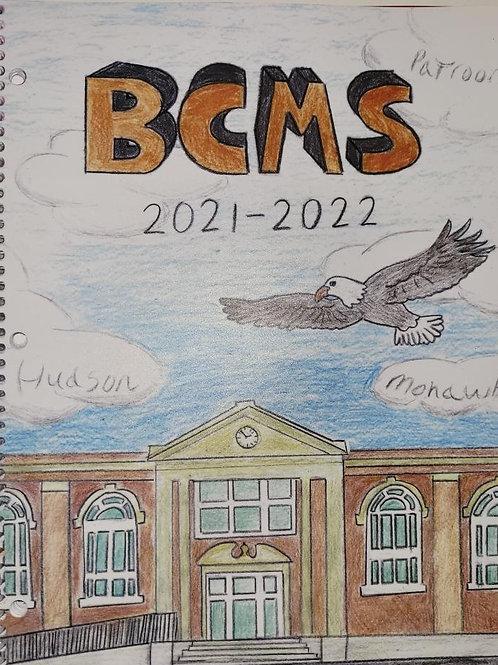2021-22 BCMS Assignment Notebook