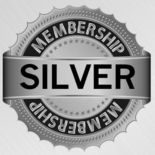BCMS PTO Silver Membership