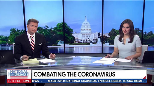 Brian Sinkoff discusses how the Coronavirus is impacting the real estate industry.