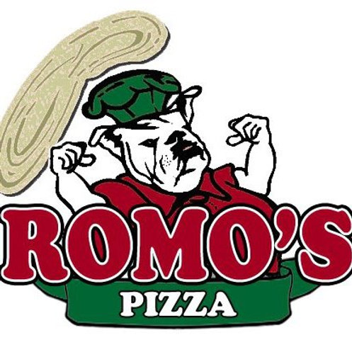 Romo's Pizza