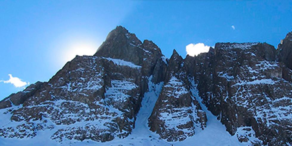 Cerro Arenas o Pintor