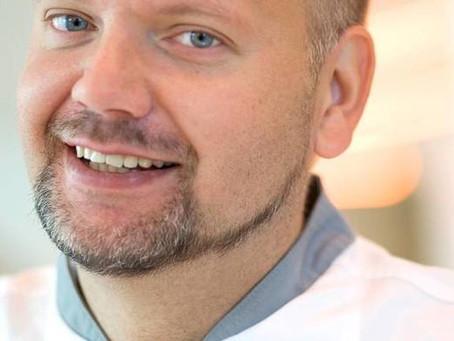 Pär Larshans Max från Almedalen varför vara en förebild (Swedish)