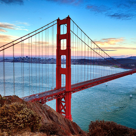 Join the Nordic Impact Business delegation SoCap in San Francisco and Silicon Valley