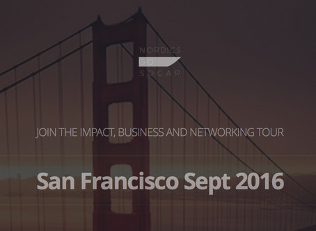 Följ med till Silicon Valley 10-18 sept 2016!