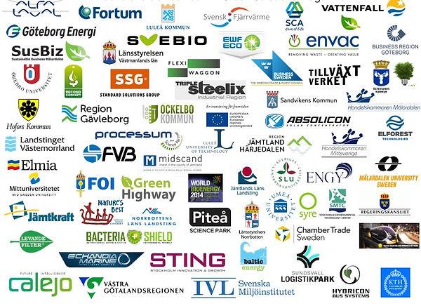 Nordic CleanTech California Impact tour