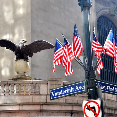 Vanderbilt Ave New York