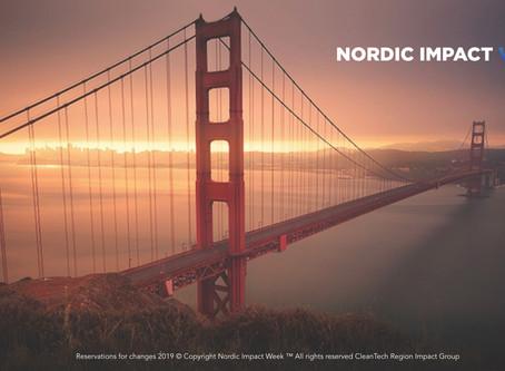 Nordic Impact Week
