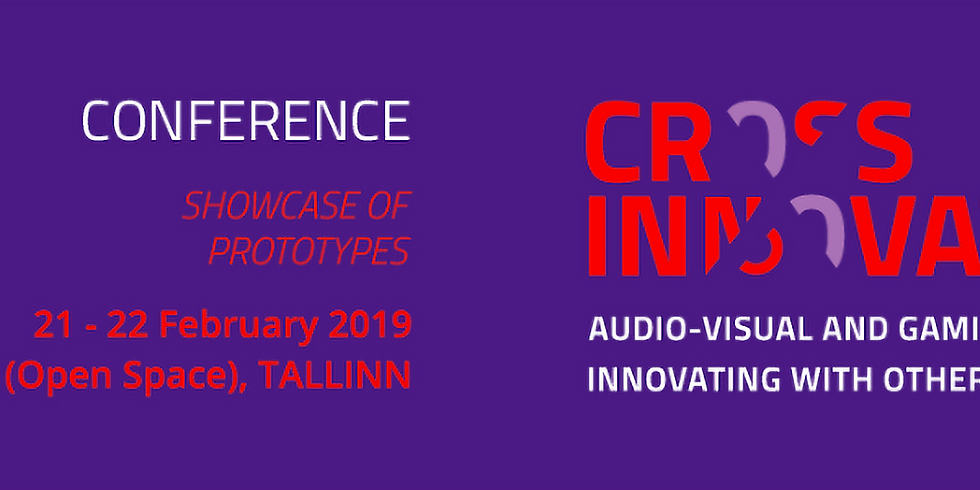 Cross Innovation Conference
