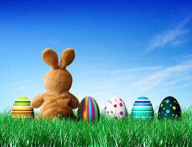 Happy Easter From SWEDEN