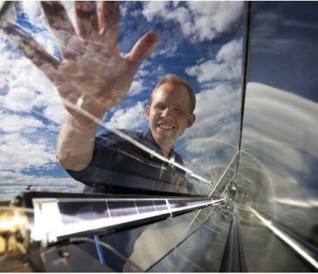 CleanTech Region Success story – Swedish Solar energy to the U.S.
