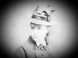 Woman in hat-flixer-public doman_edited_