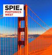6 March 2021 Invited talk and Booth at Photonics West Digital Forum