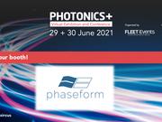 Second edition of EPIC PHOTONICS+ 29-30 June