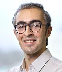 Dr. Pouya Rajaeipour
