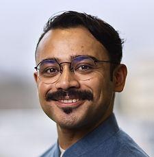 Dr. Kaustubh Banerjee