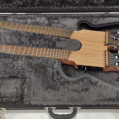 Um violão diferente para te atender melhor (Bandas para casamentos no Rio de Janeiro)